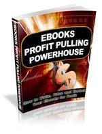 E Books Profit Pulling Powerhouse