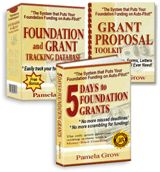 The Beginners System For Writing Funded Grant Proposals